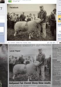 FacebooktoPaper